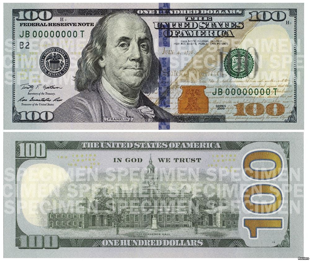 Free 100 Dollar Bill Cliparts, Download Free Clip Art, Free Clip Art - Free Printable 100 Dollar Bill