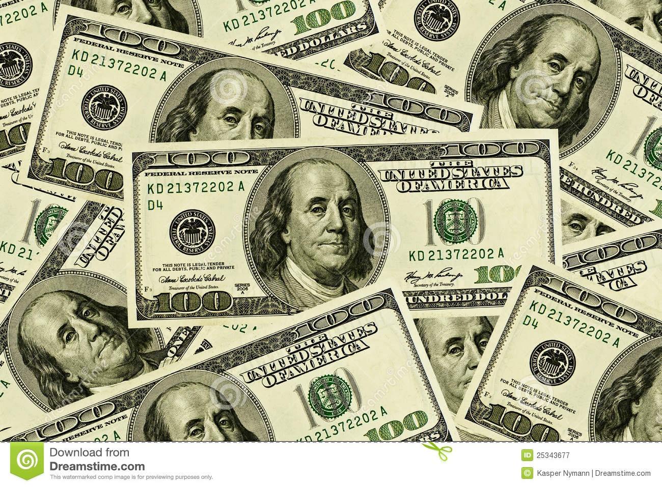 Free 100 Dollar Bill Cliparts, Download Free Clip Art, Free Clip Art - Free Printable Million Dollar Bill