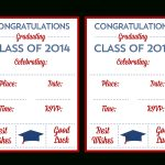 Free 2014 Graduation Party Printables From Printabelle | Catch My Party   Free Printable Graduation Invitations 2014