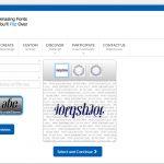 Free Ambigram Generators Online 2019 + Creative Example Designs   Ambigram Generator Free Printable