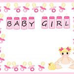 Free Baby Shower Border Paper, Download Free Clip Art, Free Clip Art   Free Printable Baby Borders For Paper