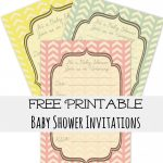 Free Baby Shower Invites   Frugal Fanatic   Make Baby Shower Invitations Online Free Printable