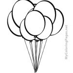 Free Balloon Drawing, Download Free Clip Art, Free Clip Art On   Free Printable Pictures Of Balloons