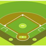 Free Baseball Positions Diagram, Download Free Clip Art, Free Clip   Free Printable Baseball Field Diagram