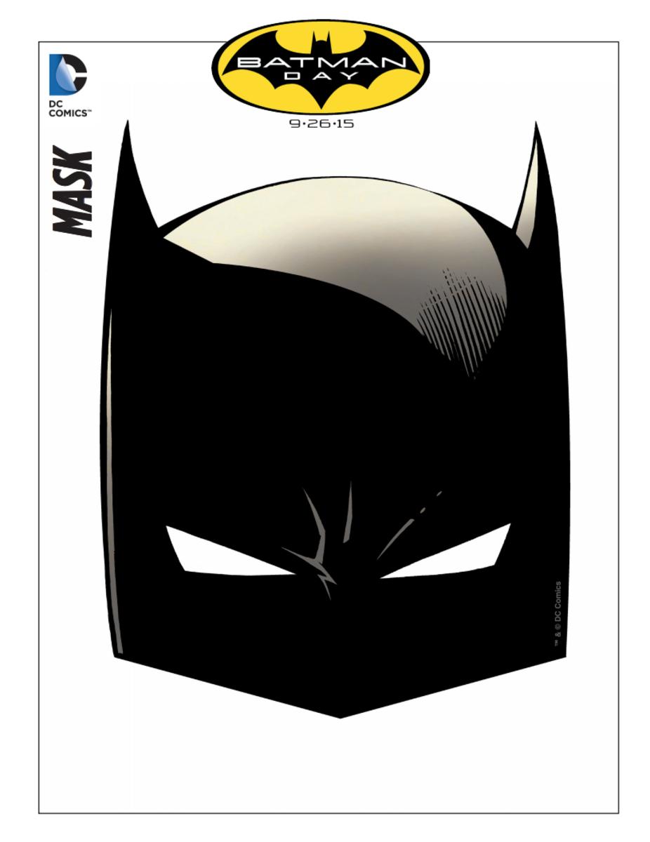 Free Batman Mask And Activity Printables   Ian Lego Birthday - Free Batman Printables