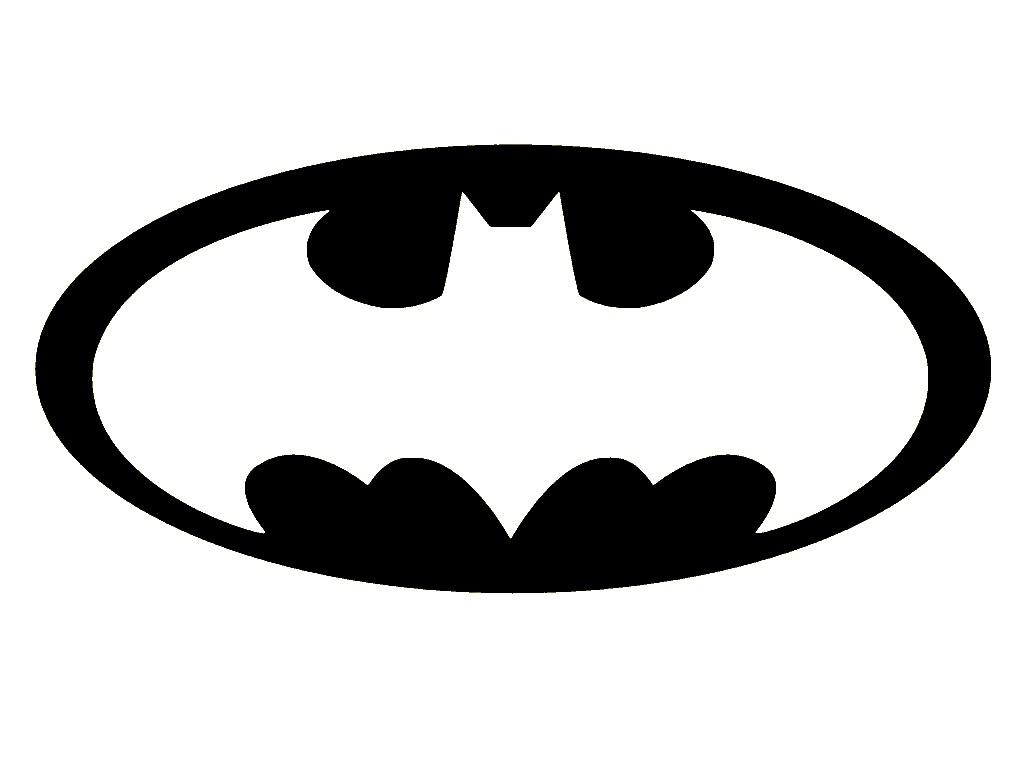 Free Batman Symbol Pumpkin, Download Free Clip Art, Free Clip Art On - Superhero Pumpkin Stencils Free Printable