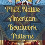 Free Beading Patterns You Have To Try | Southwestern & Native   Free Printable Native American Beading Patterns