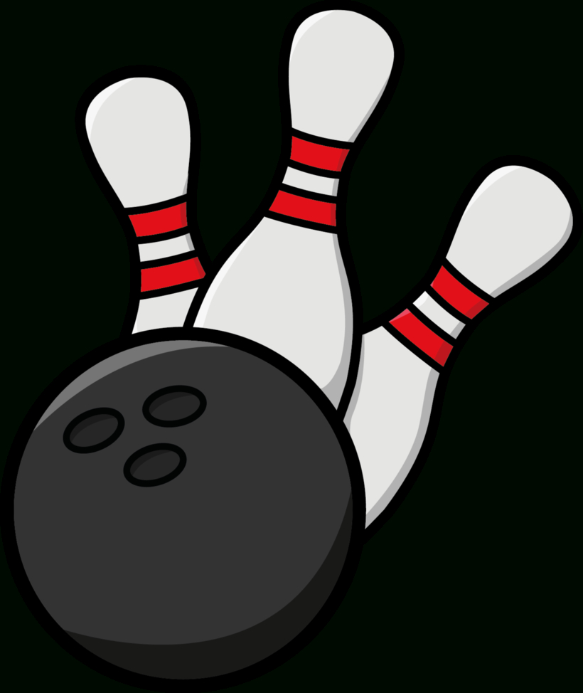 Free Bowling Clipart Free Clipart Graphics Images And Photos Image - Free Printable Bowling Clipart