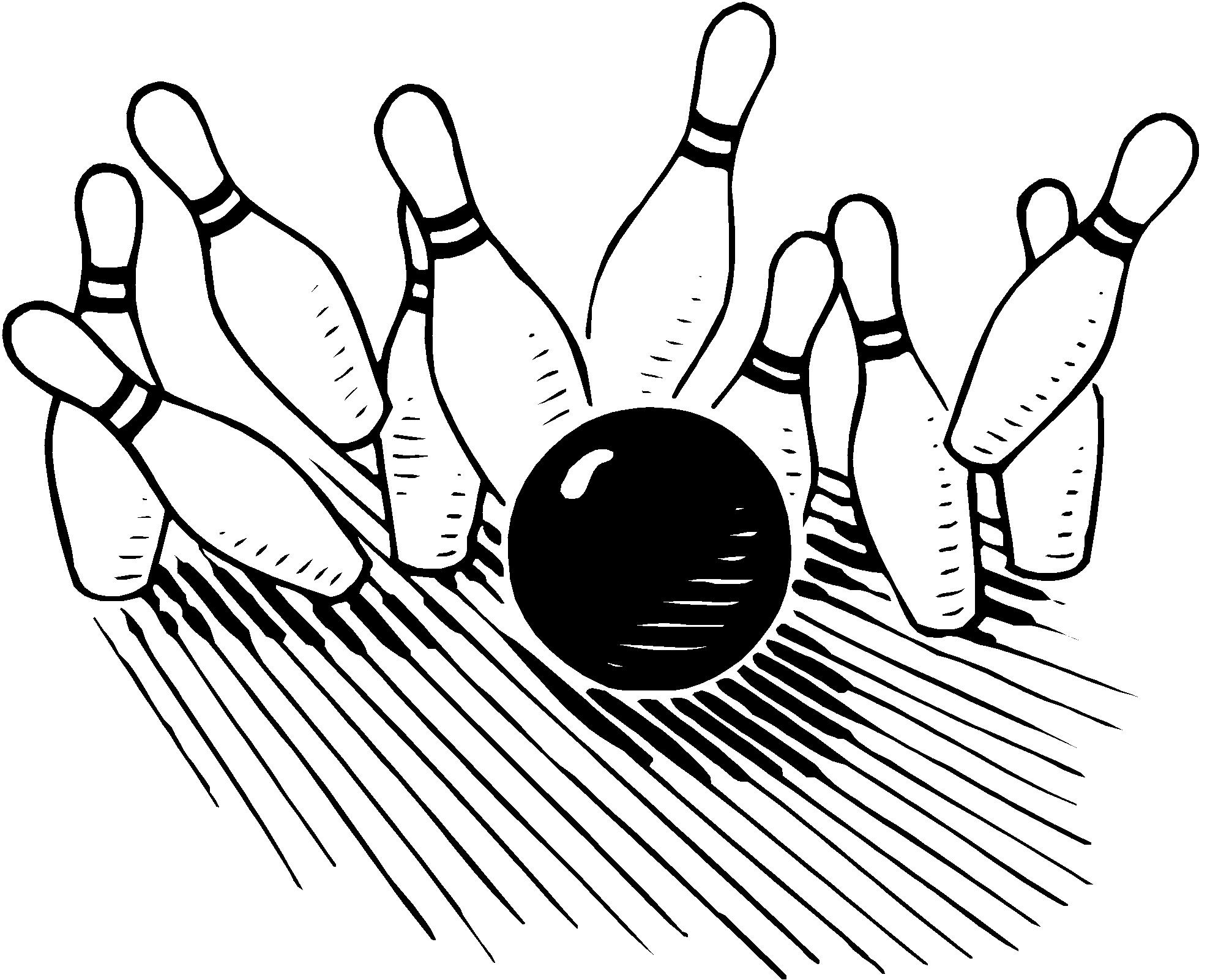 Free Bowling Cliparts, Download Free Clip Art, Free Clip Art On - Free Printable Bowling Clipart