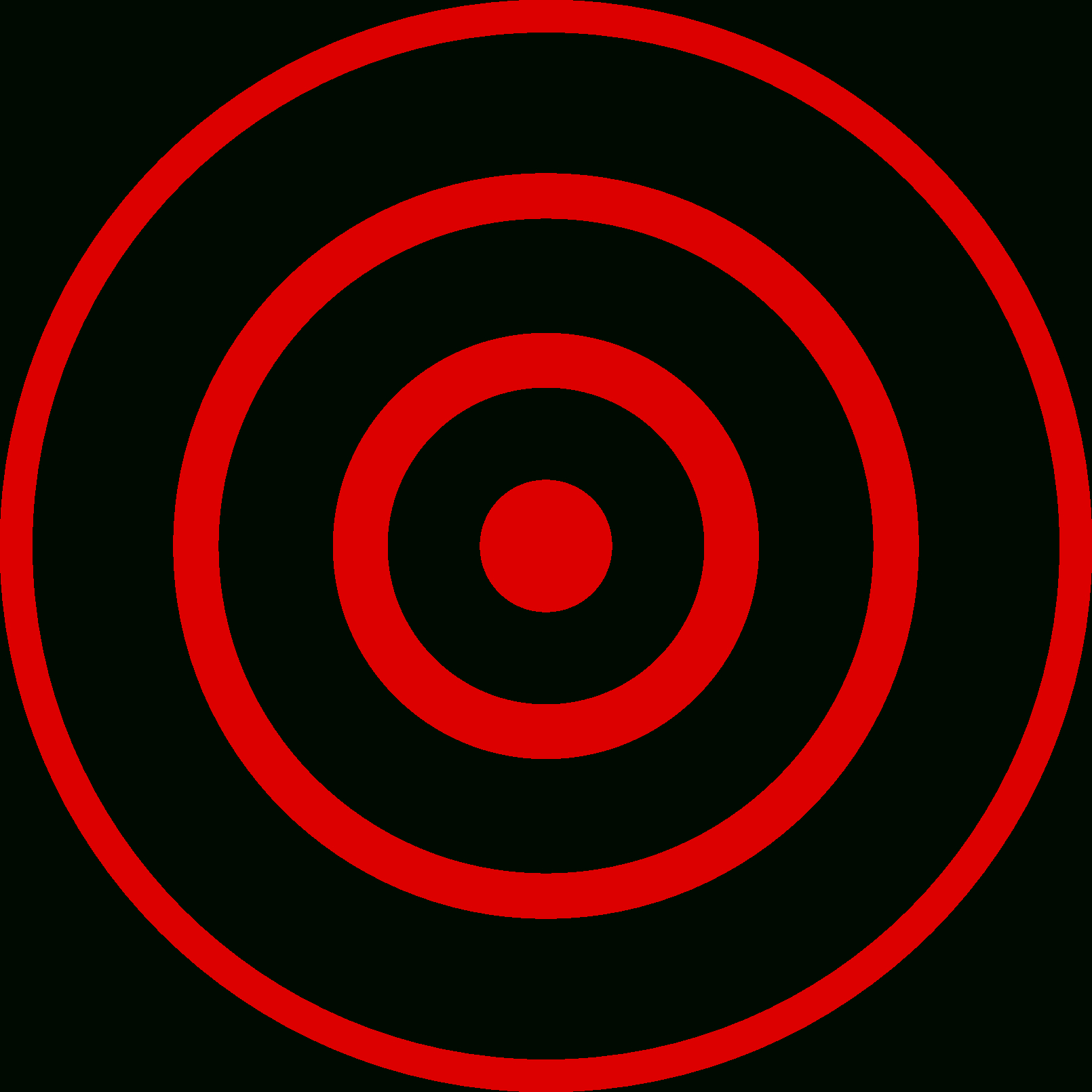 Free Bullseye Images, Download Free Clip Art, Free Clip Art On - Free Printable Bullseye
