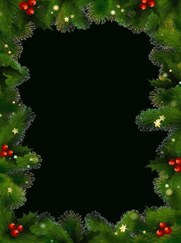 Free Christmas Borders And Frames | Christmas Letter 2016A - Free Printable Christmas Backgrounds
