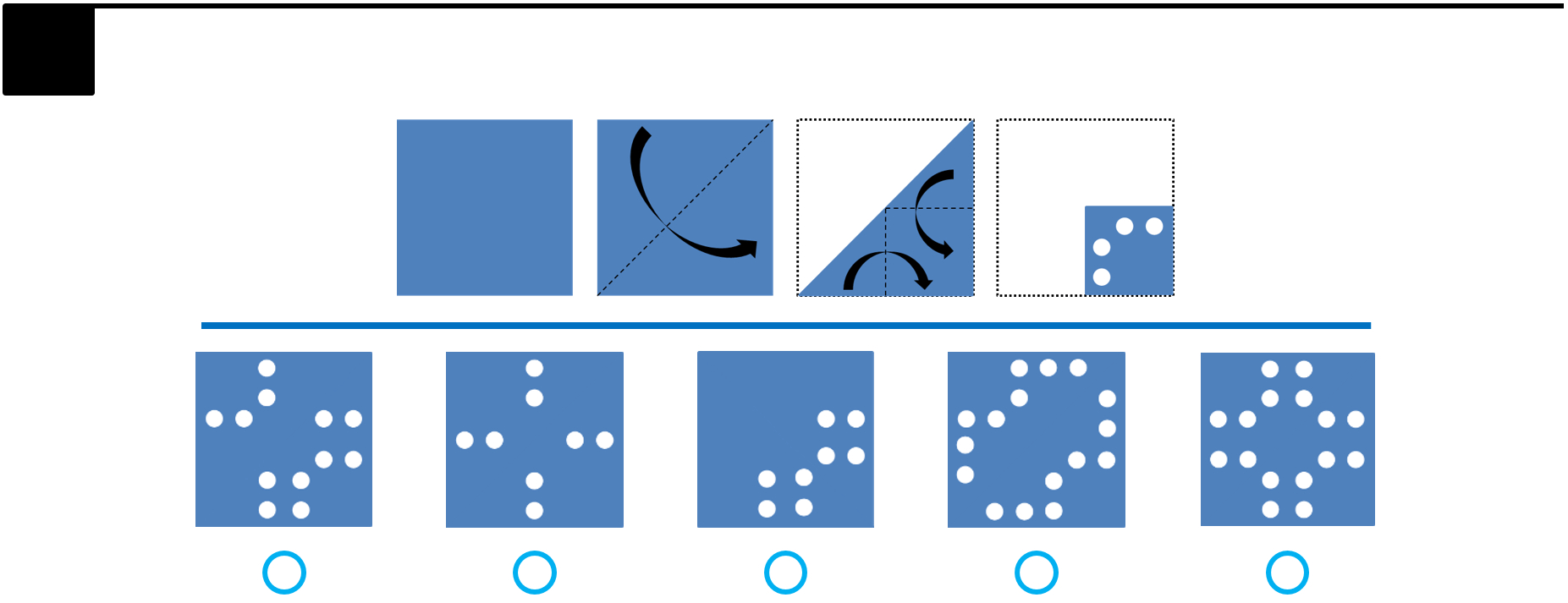 Free Cogat Sample Test - 6Th Grade - Testprep-Online - Free Printable Hspt Practice Test