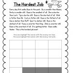 Free Decodable Readers And Activities For First Grade Reading Street   Free Printable Decodable Books For Kindergarten