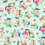 Free Digital Scrapbook Paper Summer Love   Free Pretty Things For You   Free Printable Fall Scrapbook Paper