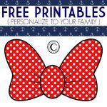 Free Disney Cruise Door Printables | Best Of Frugal Coupon Living   Free Printable Disney Cruise Door Magnets