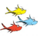 Free Dr. Seuss Printables | View Larger Image | Birthday Parties | 1   Free Printable Dr Seuss Characters