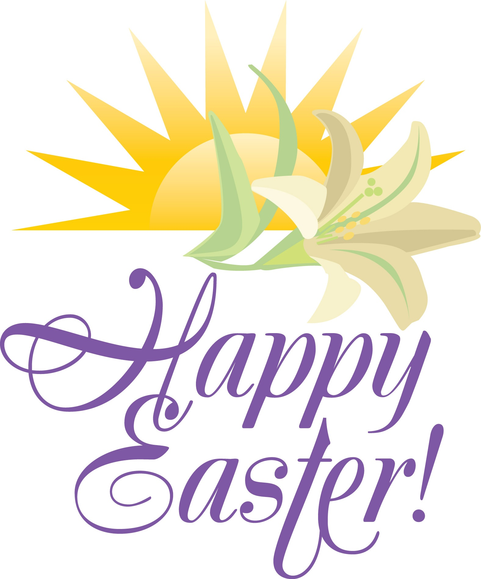 Free Easter Sunday Images, Download Free Clip Art, Free Clip Art On - Free Printable Easter Sermons