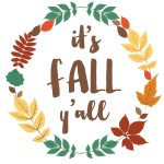 Free Fall Printables | Construction2Style   Free Fall Printables