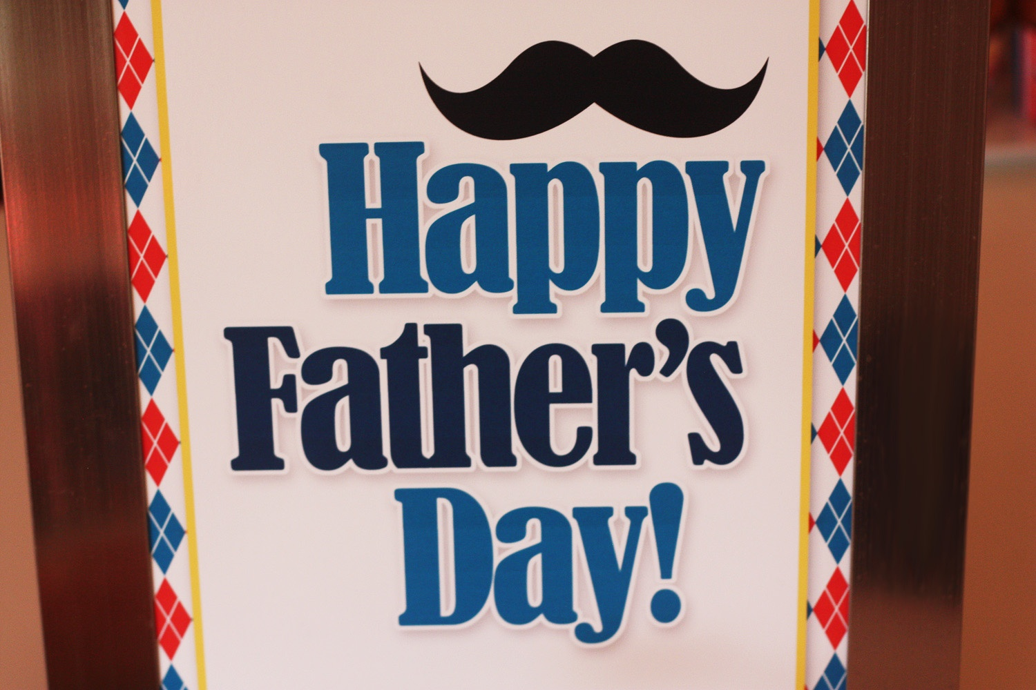 Free Father's Day Party Printables From Sarah Hope Designs | Catch - Free Father's Day Printables