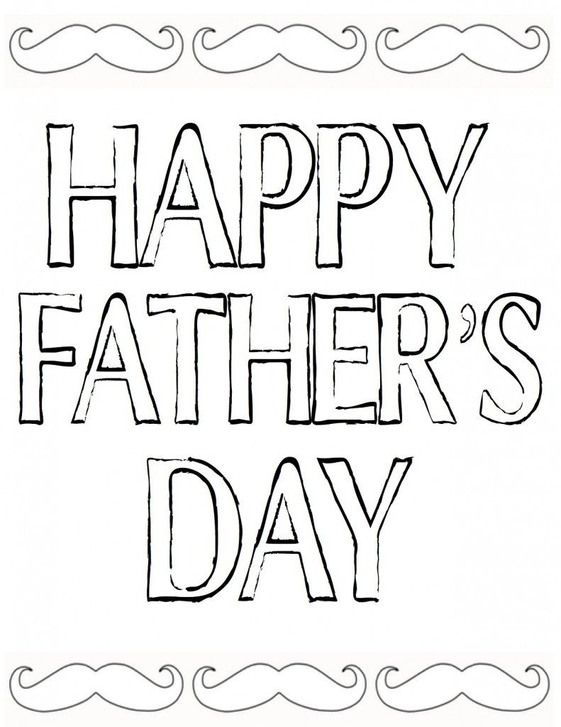 Free Fathers Day Printables And More! | Diy Ideas | Father's Day - Free Father's Day Printables