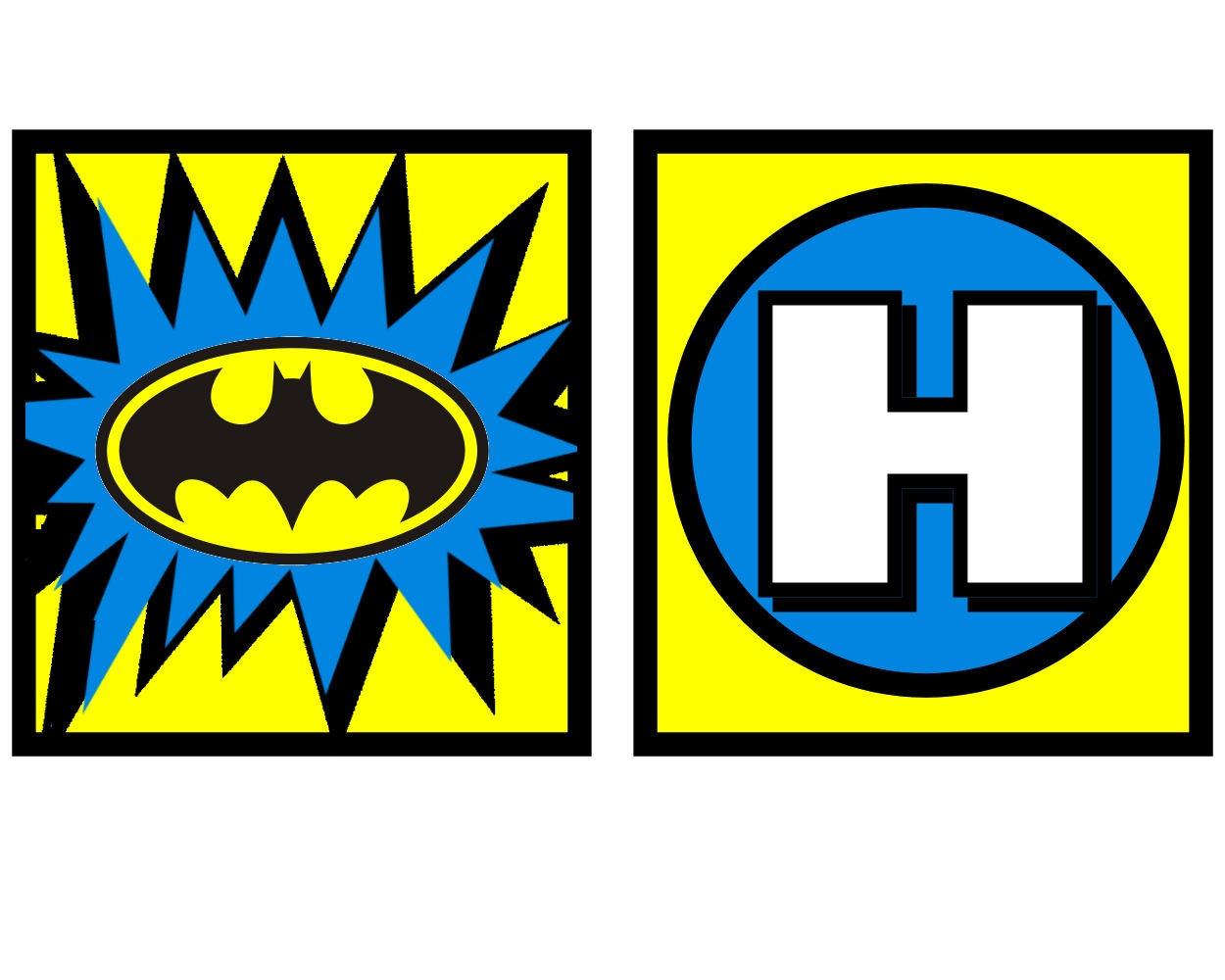 Free Free Batman Printables, Download Free Clip Art, Free Clip Art - Free Batman Printables