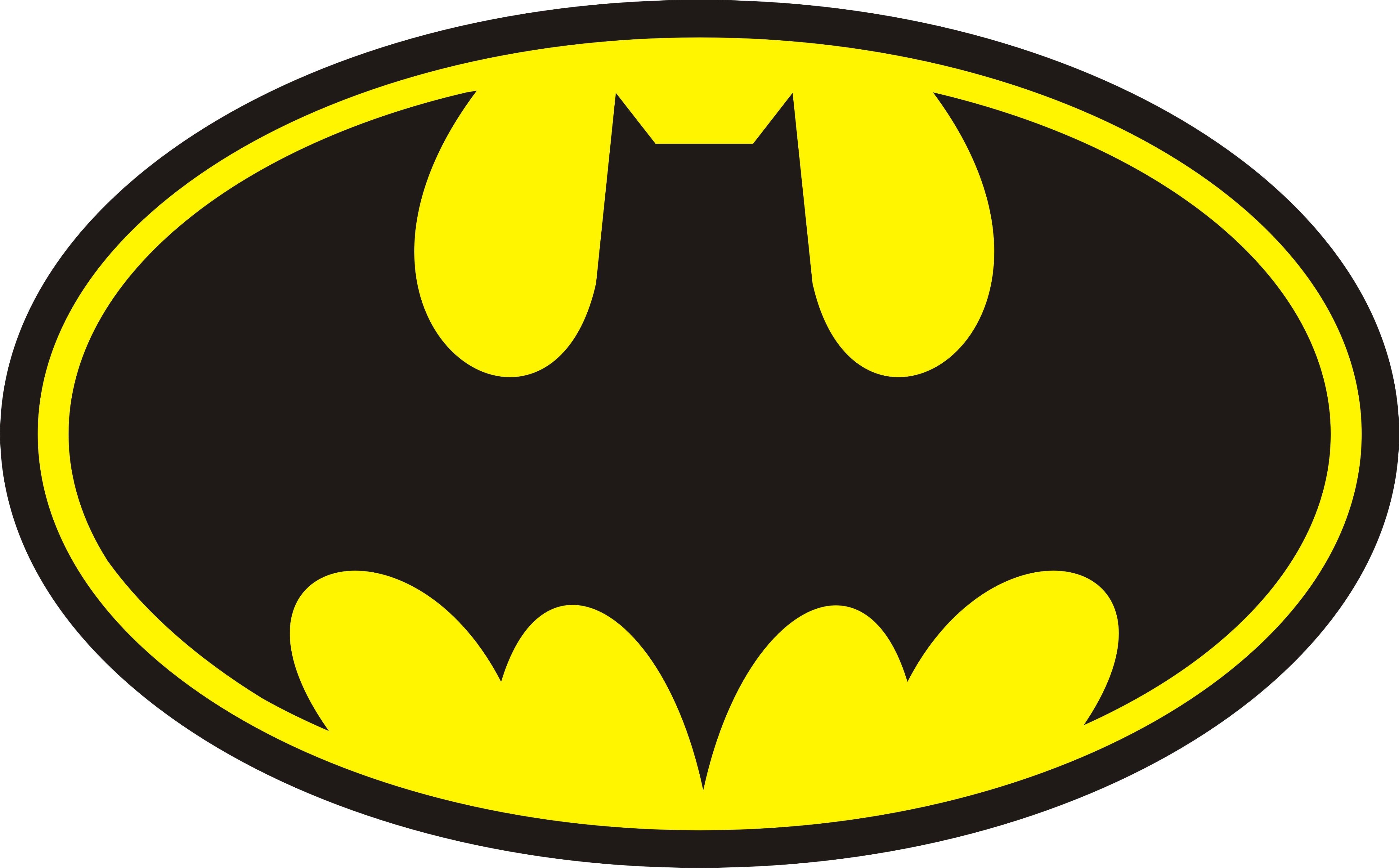 Free Free Printable Batman Logo, Download Free Clip Art, Free Clip - Free Batman Printables