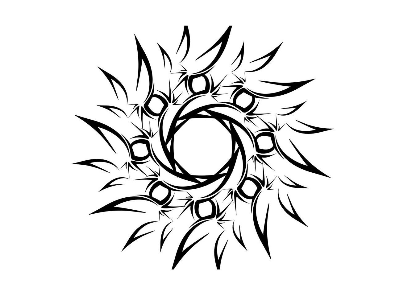 Free Free Tattoo Flash Art To Print, Download Free Clip Art, Free - Free Tattoo Stencils Printable