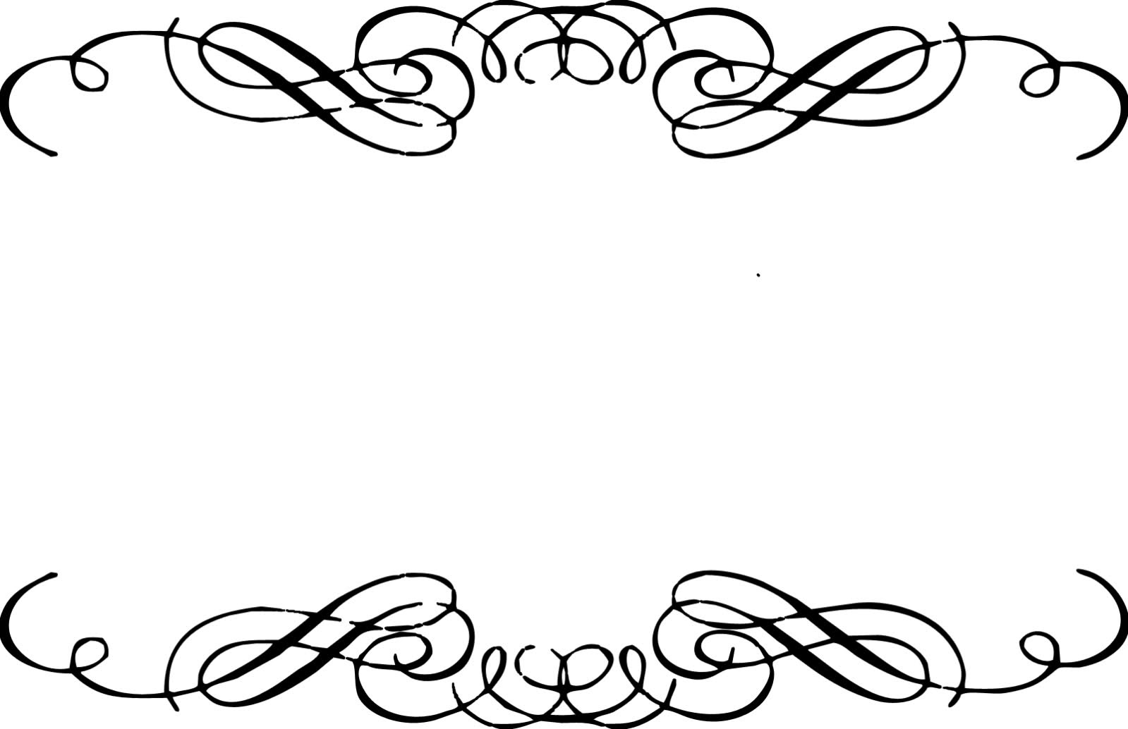 Free Free Wedding Border Clipart, Download Free Clip Art, Free Clip - Free Printable Wedding Clipart Borders