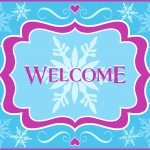 Free Frozen Party Printables From Printabelle | Catch My Party   Free Frozen Printables
