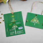 Free Gift Card Printable: Happy Holidays | Gcg   Free Printable Flat Christmas Cards