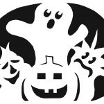 Free Guitar Pumpkin Stencil, Download Free Clip Art, Free Clip Art   Free Halloween Pumpkin Printables