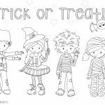 Free Halloween Coloring Pages For Adults & Kids   Happiness Is Homemade   Free Printable Halloween Coloring Pages