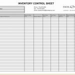Free Inventory Spreadsheet – Ptcharacterprofiles.website   Free Printable Inventory Sheets