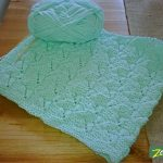 Free Knitting Patterns For Baby Blankets Home Printable Blanket   Free Printable Knitting Patterns For Baby Blankets