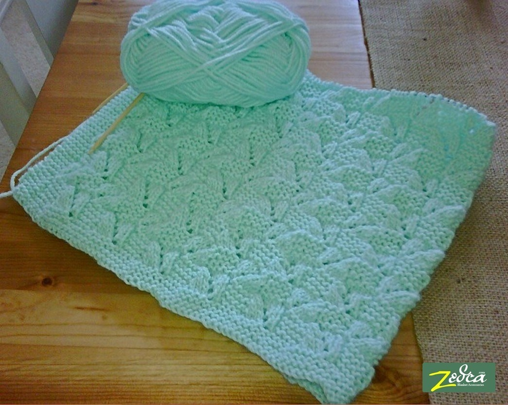 Free Knitting Patterns For Baby Blankets Home Printable Blanket - Free Printable Knitting Patterns For Baby Blankets