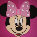 Free Minnie Mouse Printables | Free Download Minnie Mouse Face   Free Minnie Mouse Printable Templates