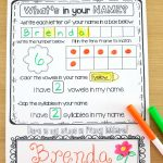Free Name Printables To Go With The Book Chrysanthemumkevin   Chrysanthemum Free Printable Activities
