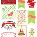 Free Nativity Gift Tags Printable   Everyday Mom Ideas   Free Printable Christian Christmas Gift Tags