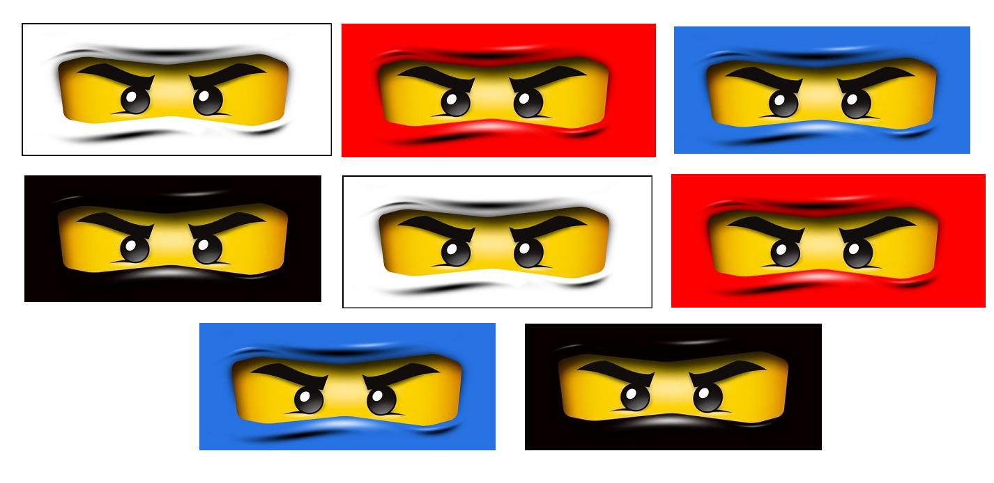 Free Ninjago Birthday Cliparts, Download Free Clip Art, Free Clip - Free Ninjago Printables