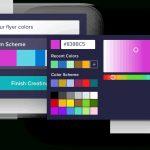 Free Online Flyer Maker | Piktochart   Business Flyer Templates Free Printable