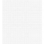 Free Online Graph Paper / Square Dots   Free Printable Square Dot Paper