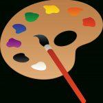Free Paint Palette Clipart, Download Free Clip Art, Free Clip Art On   Free Printable Paint Palette