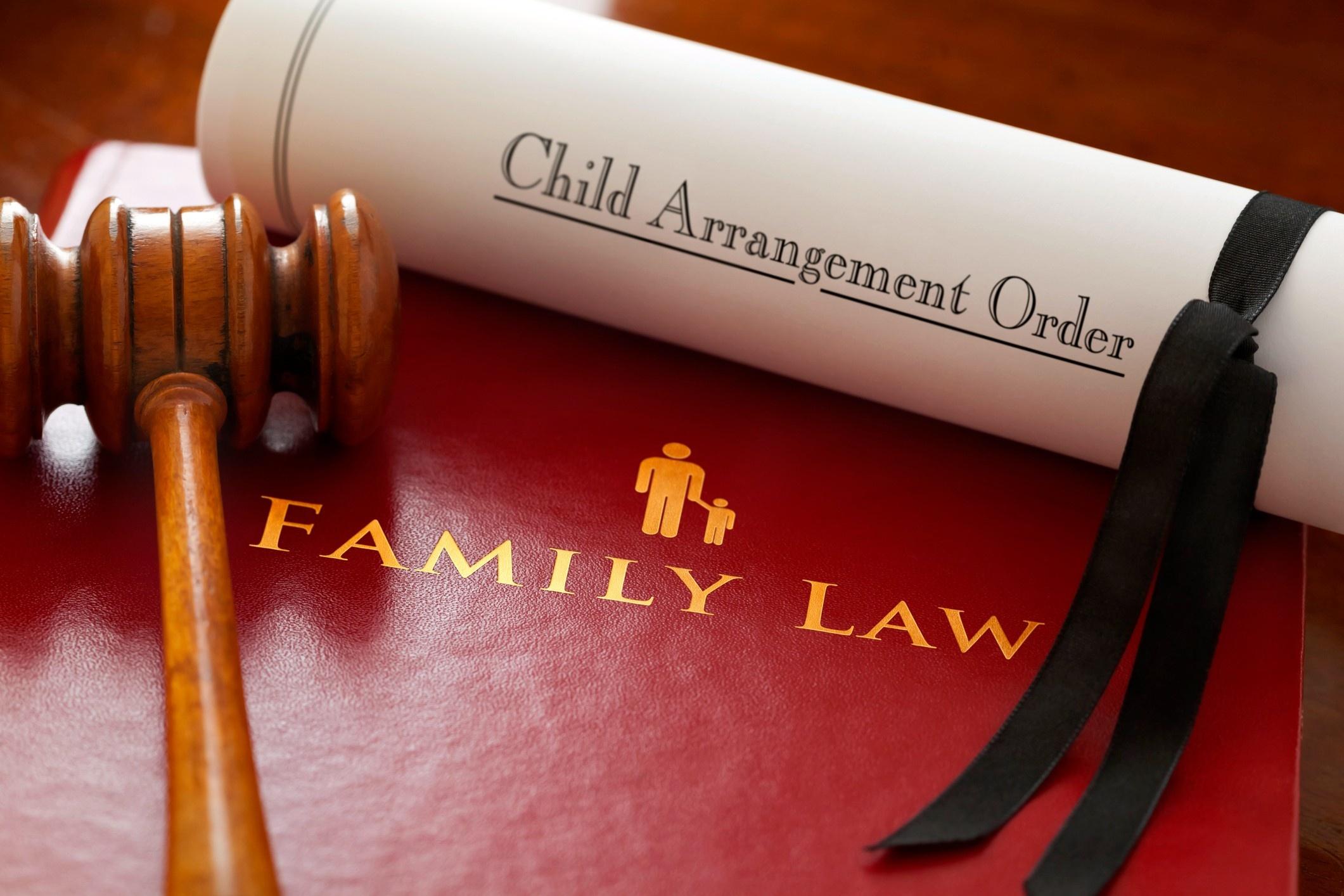 Free Parenting Plan Forms   Lovetoknow - Free Printable Parenting Plan