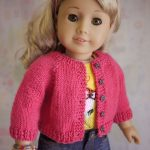Free Patterns | Crafts: Dolls | Doll Clothes Patterns, Girl Doll   Free Printable Crochet Doll Clothes Patterns For 18 Inch Dolls