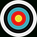 Free Picture Of Bullseye, Download Free Clip Art, Free Clip Art On   Free Printable Bullseye