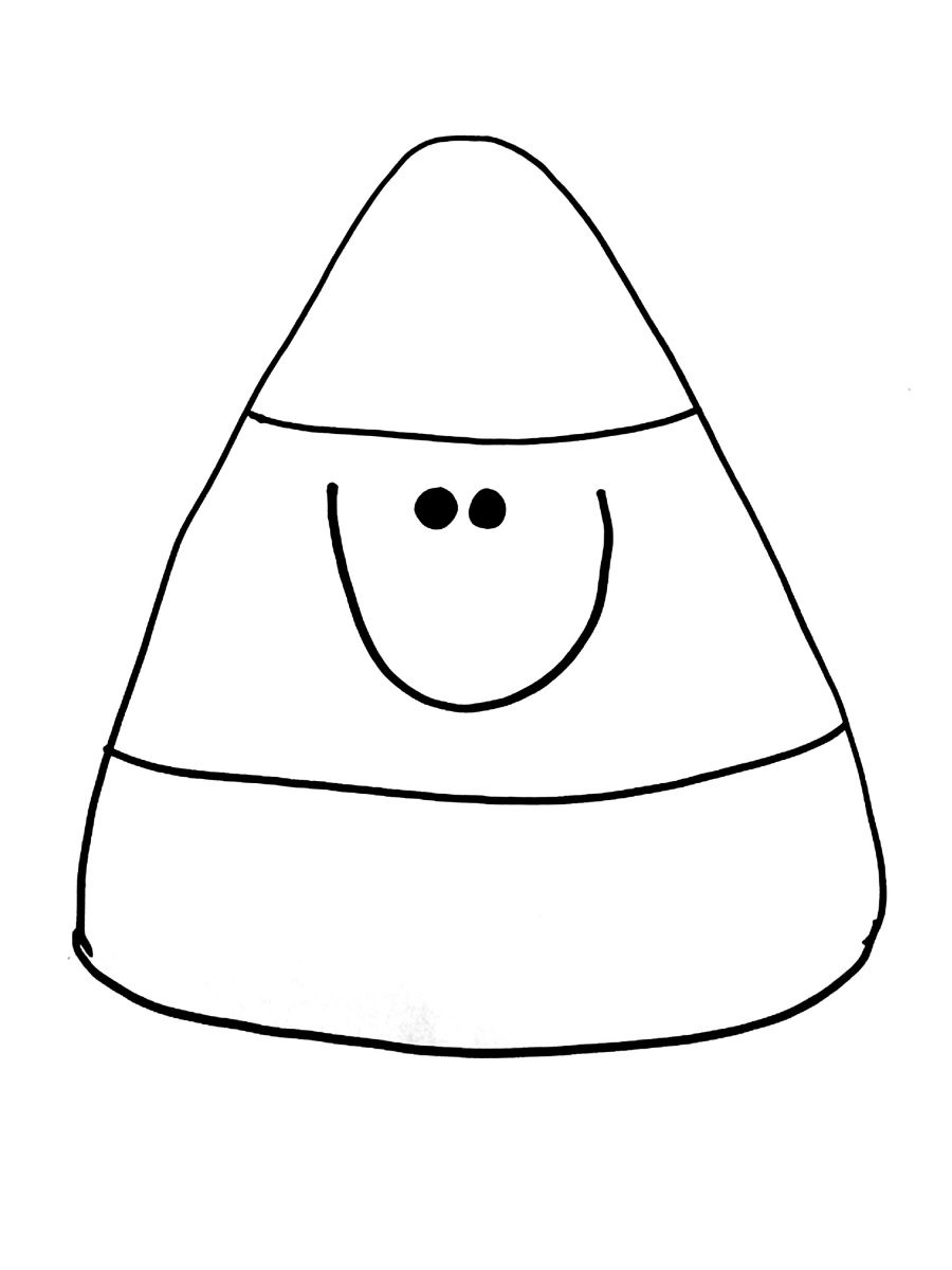 Free Pictures Of Candy Corn, Download Free Clip Art, Free Clip Art - Free Printable Candy Corn