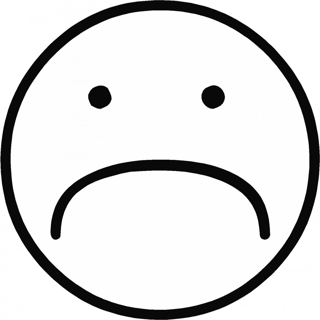 Free Pictures Of Happy And Sad Faces, Download Free Clip Art, Free - Free Printable Sad Faces