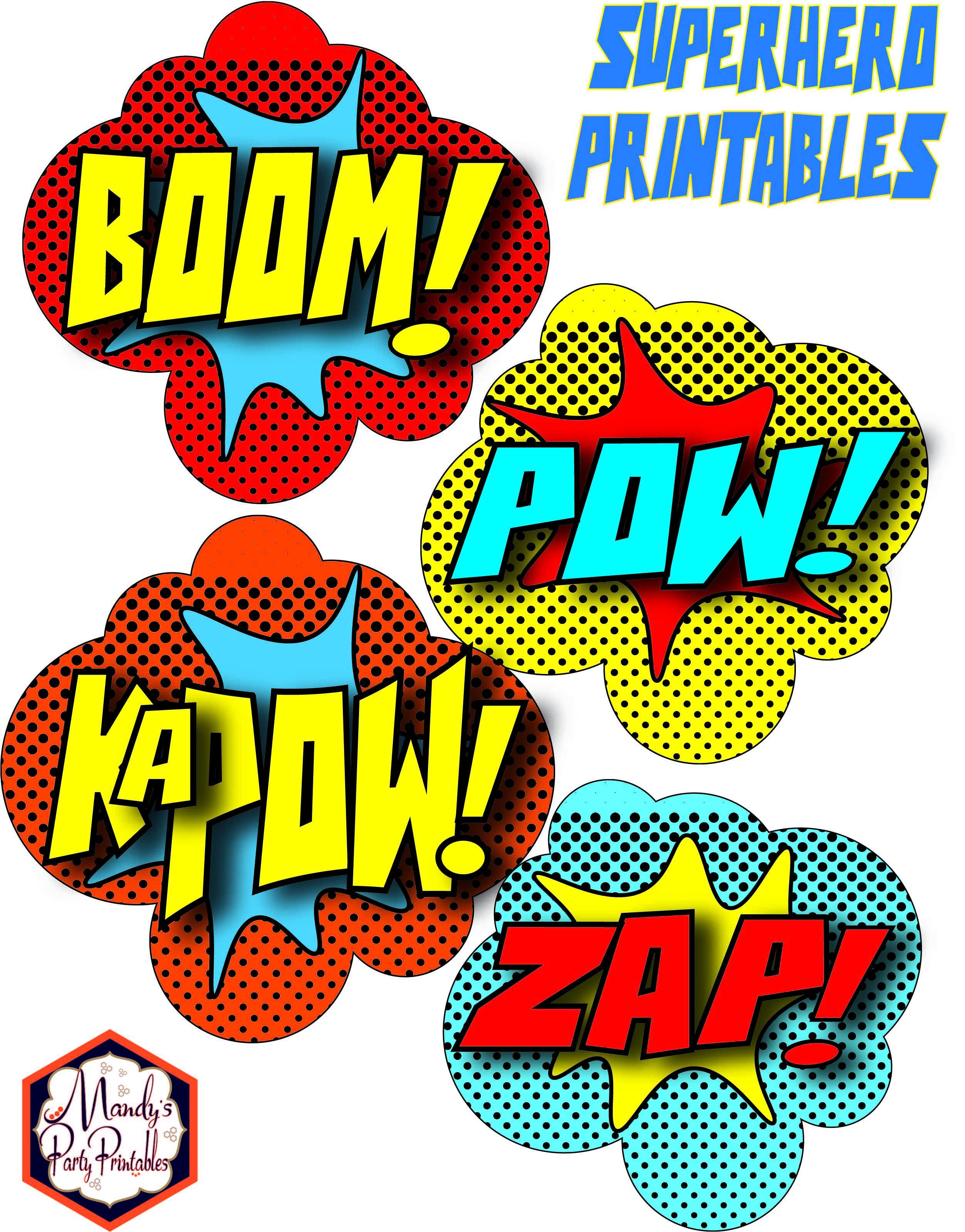 Free Pj Masks Party Printables Round 2 | Free Pj Masks Printables - Pj Mask Free Printables