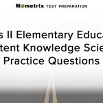 Free Praxis Ii Elementary Education: Content Knowledge Science   Free Printable Praxis Math Practice Test