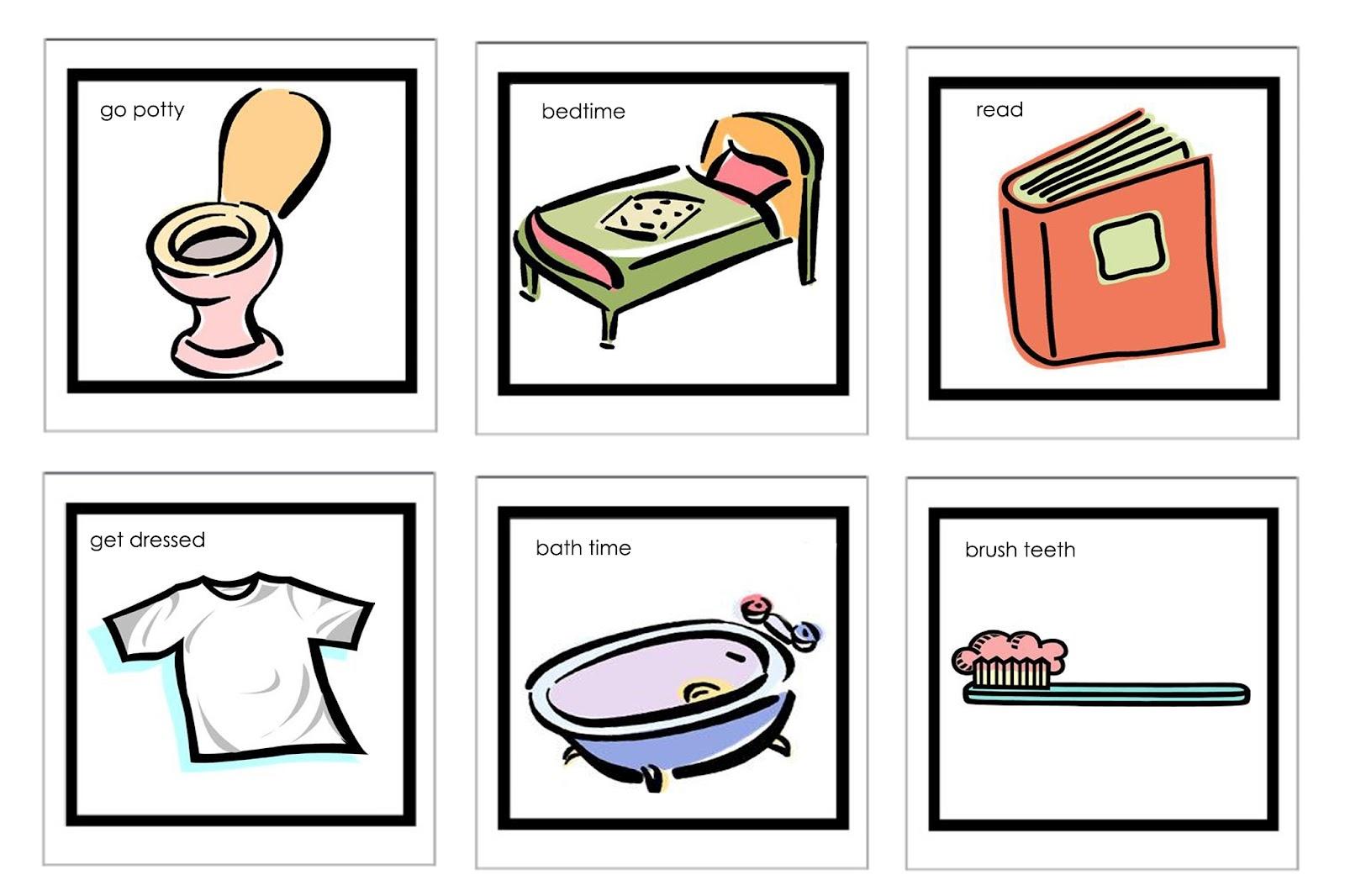 Free Preschool Cliparts Printables, Download Free Clip Art, Free - Free Printable Preschool Clip Art